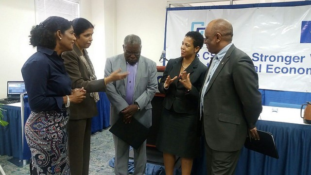 Photo of CSME Online Platforms launched to promote regional trade and business