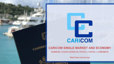 Photo of CARICOM Single Market and Economy