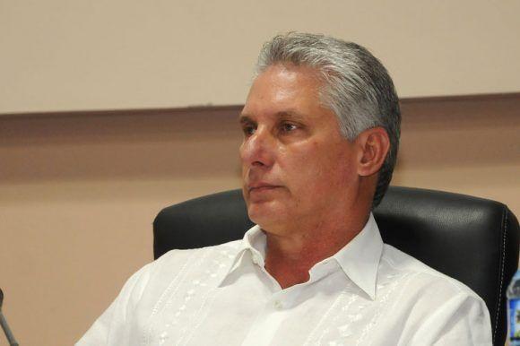 Photo of CARICOM SG congratulates new Cuban President