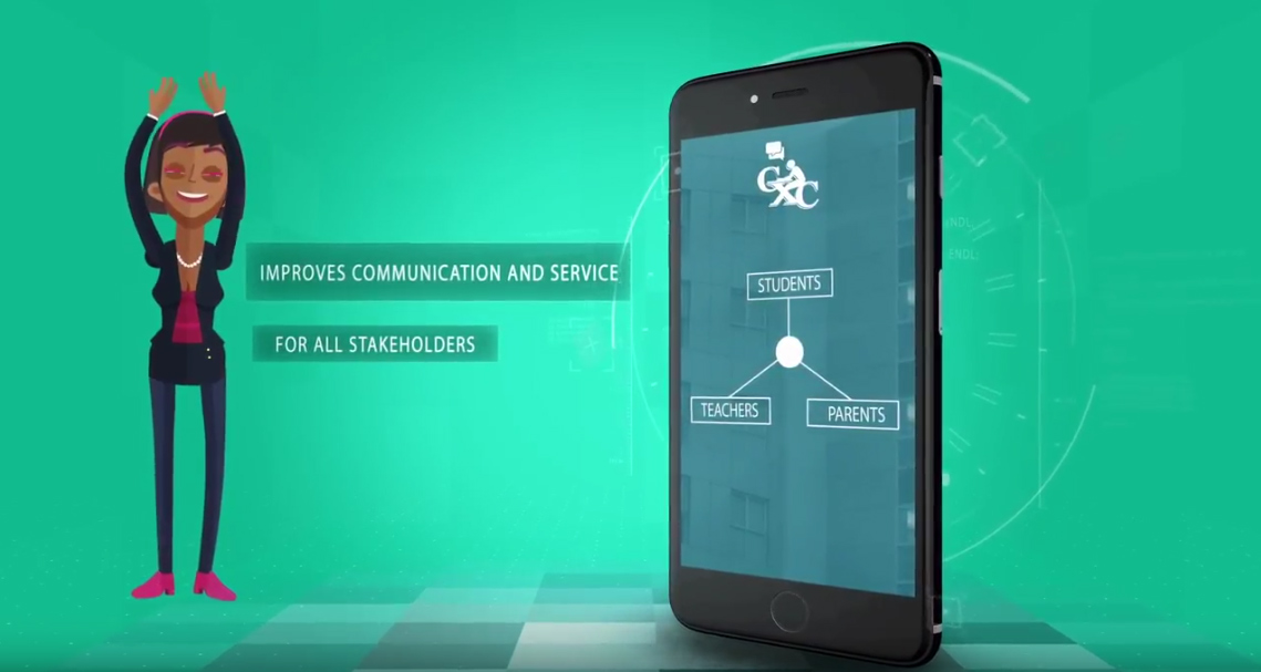 Photo of CXC launches first interactive Mobile App