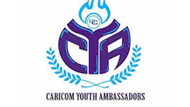 Photo of CARICOM Youth Ambassadors