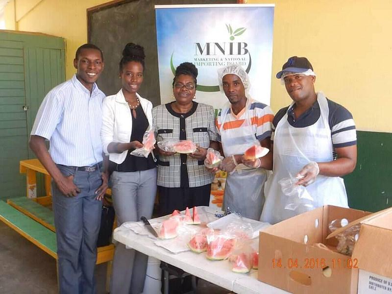 Photo of Grenada CYAs embark on health and wellness initiatives