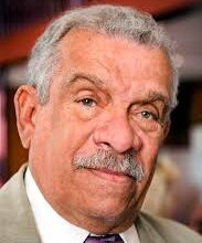 Photo of Dr. Derek Walcott