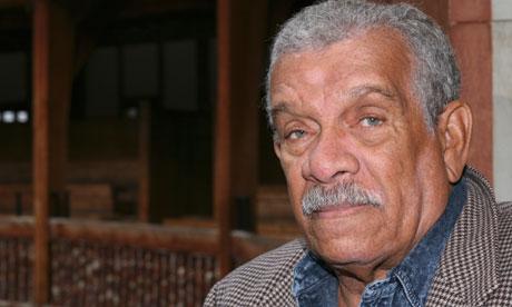 Photo of Sir Derek Walcott was 'a true Cultural Icon' – CARICOM SG