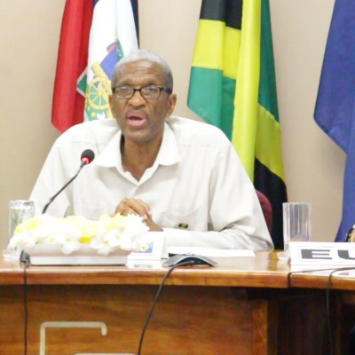 Photo of CARICOM targets year-end for regional biodiversity strategy