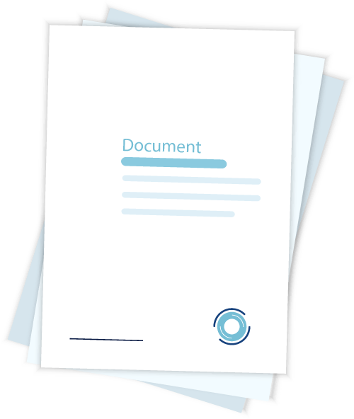 No Document Icon