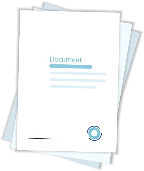 No Document Icon