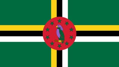 Photo of Dominica