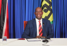 Photo of Remarks by Prime Minister Dr Keith Rowley – Outgoing Chairman – to the 42nd Regular Meeting of CARICOM Heads of Government
