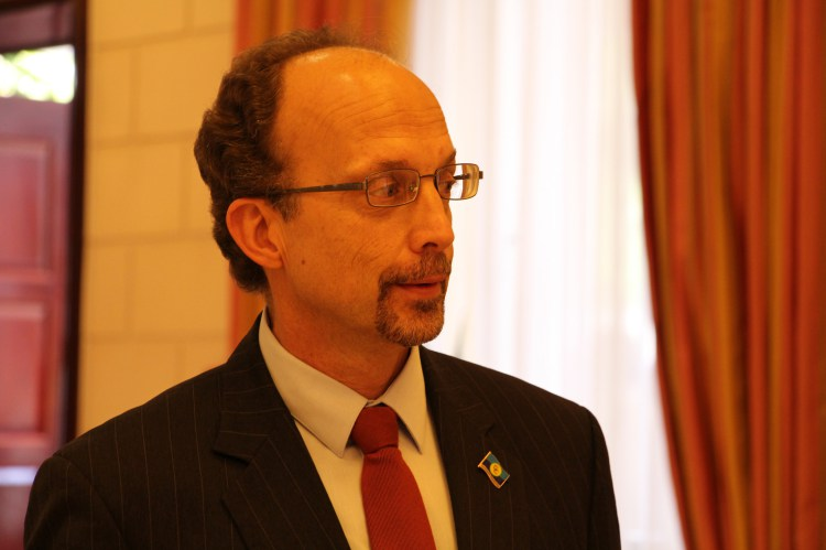 Photo of CARPHA executive director urges caution on decriminalisation of marijuana