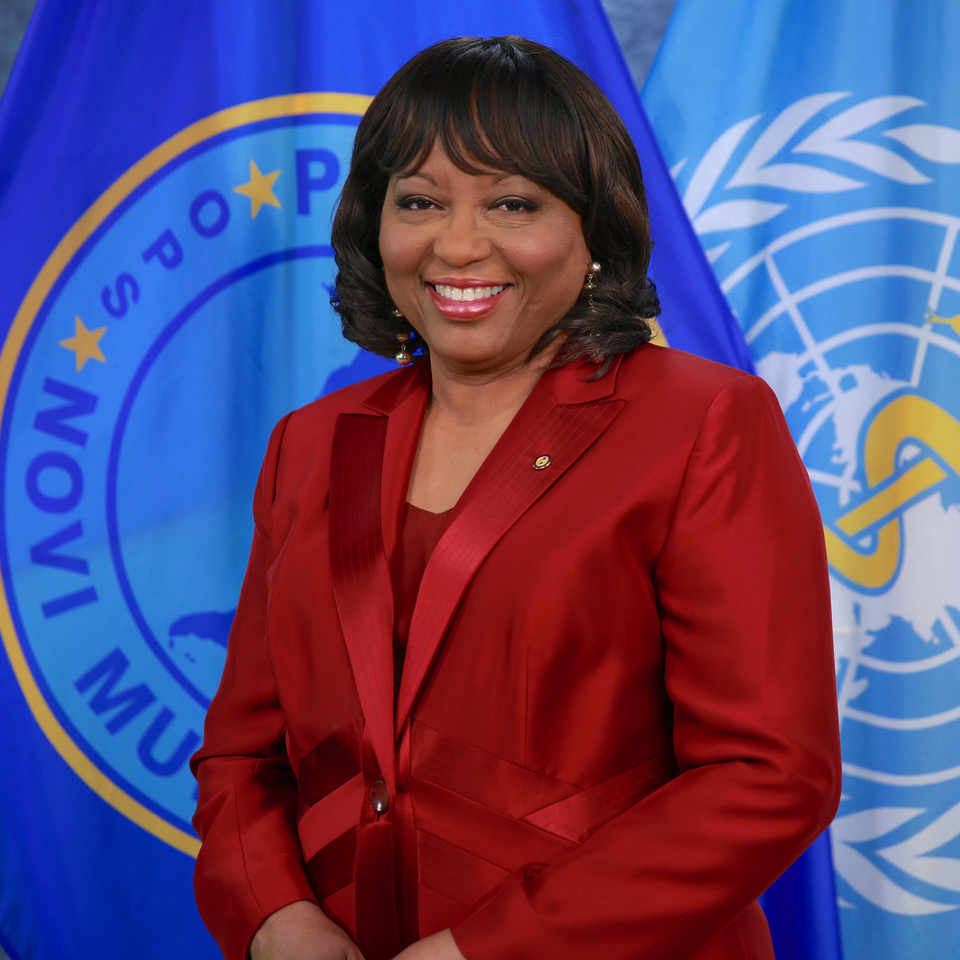 Photo of CARICOM SG lauds Dominican heading PAHO for second term