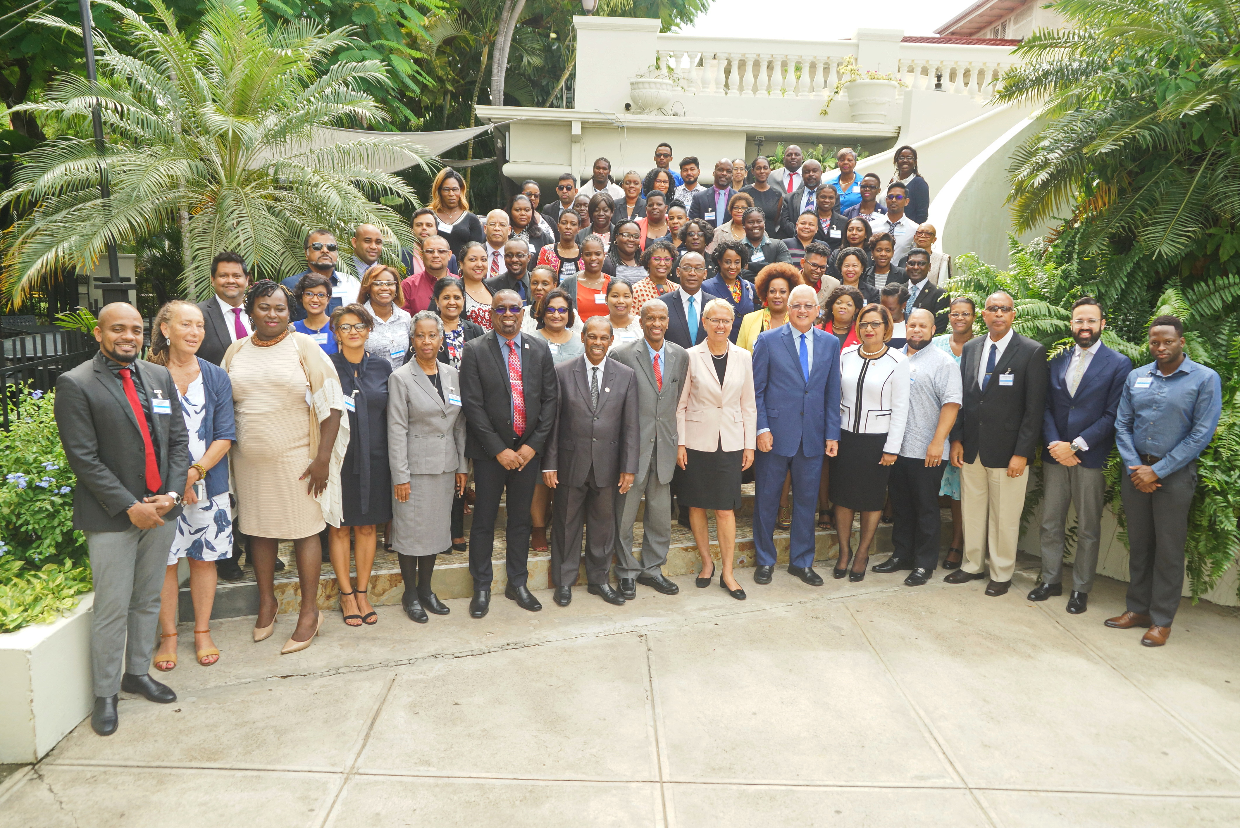 Photo of Justice Minister reinforces Jamaica's commitment to human rights protection