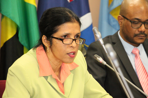 Photo of CARICOM RBM System ….a paradigm shift in the way work we work –