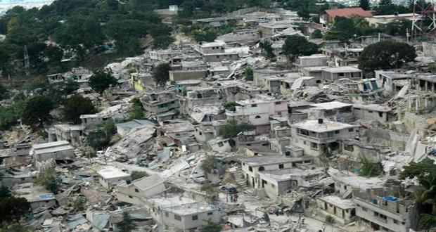 Photo of CARICOM SG reports… : Considerable progress seen in Haiti since deadly 2010 earthquake