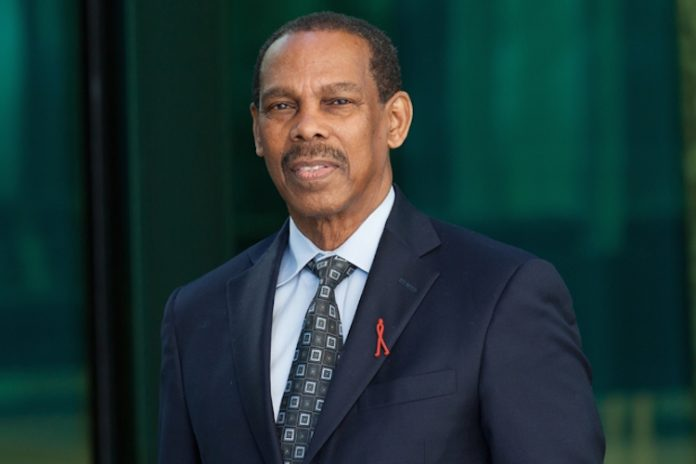 Photo of UN HIV/AIDS envoy finishes role in the Caribbean region
