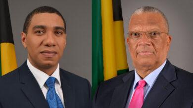 Photo of Elections Day in Jamaica