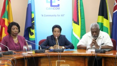 Photo of CARICOM Election Observers satisfied Guyana's elections were free and fair