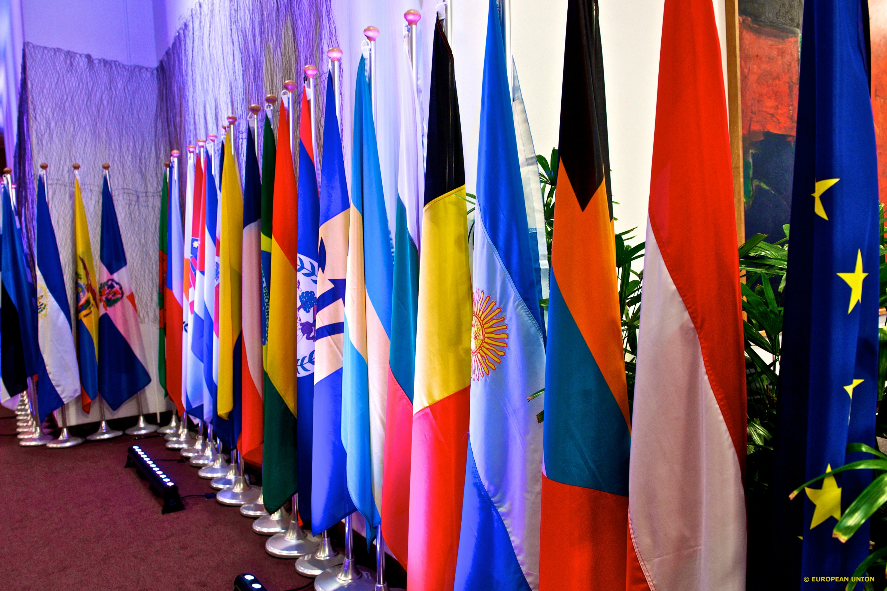 Photo of Guyana to lobby for greater role for CARICOM in CELAC