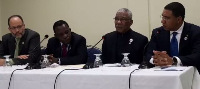 Photo of CARICOM Single ICT Space Integrated Work Plan and Budget approved