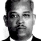Ambassador Fred Lloyd Cozier