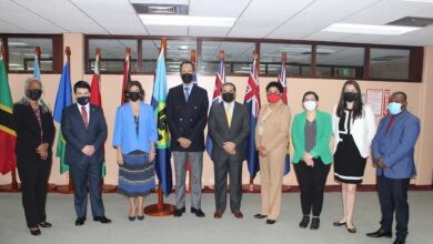 Photo of CARICOM and Chile agree to further strengthen their technical cooperation