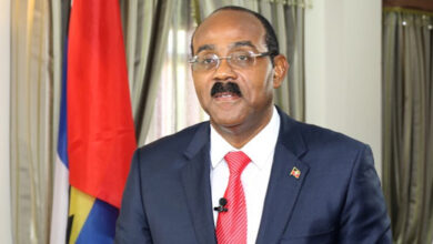 Photo of Antigua and Barbuda Prime Minister assumes Chairmanship of CARICOM