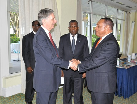 Photo of UK Affirms Longstanding Friendship with Caribbean and Financial Support for Infrastructural Development