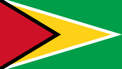 Photo of Guyana