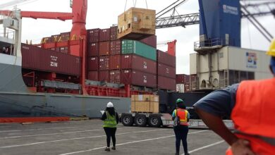 Photo of Guyana rolls back freight charges to pre-pandemic levels:  CARICOM BUSINESS