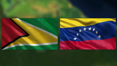 Photo of Guyana/Venezuela Controversy