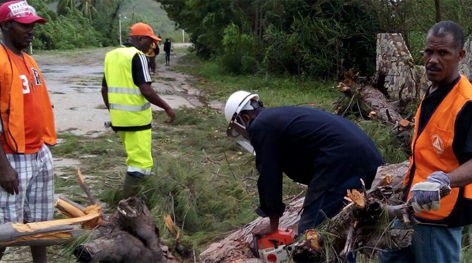 Photo of Rethinking Disaster Aid in Haiti