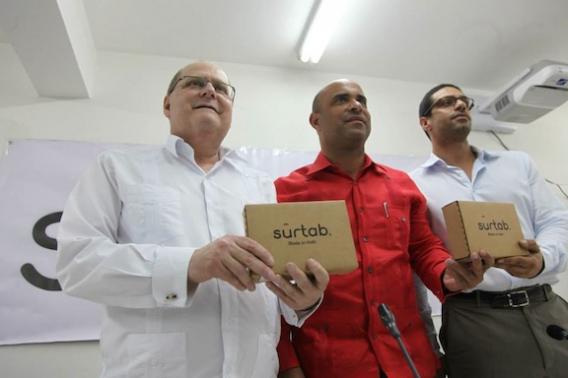 "Photo of Venezuela Makes ""Major Order"" Of Haiti-Produced Tablets"