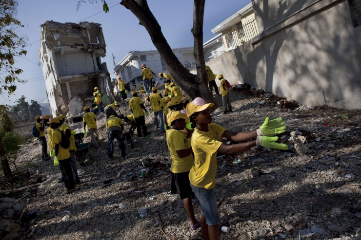 Photo of IMF approves almost $70 million for Haiti as earthquake recovery continues