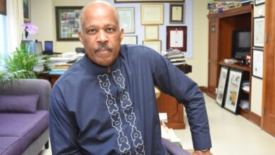 Photo of Statement by Professor Sir Hilary Beckles, Chairman, Caribbean Examinations Council (CXC) on the July 2020 Regional Examinations