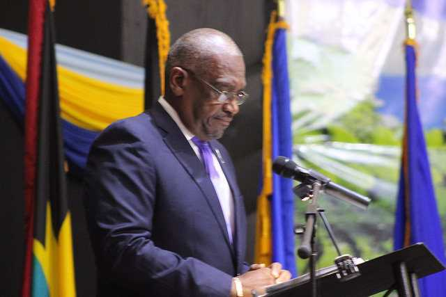 Photo of People will know CARICOM is working when they see, taste and feel – Bahamas Prime Minister