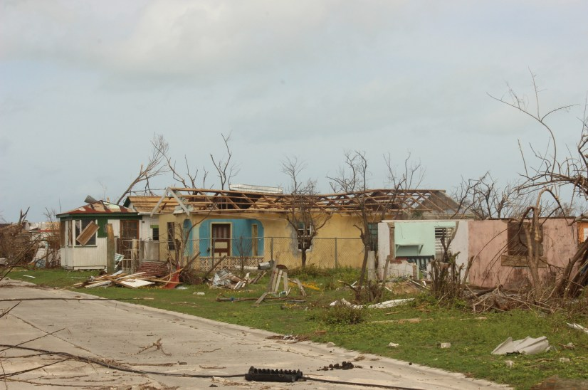 Photo of CDB approves US$29M to rehabilitate infrastructure damaged by Hurricane Irma in Antigua and Barbuda
