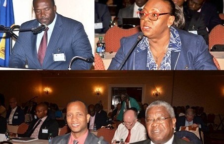 Photo of Caribbean ICT Ministers endorse idea for enhancement of Single ICT Space; outline challenges