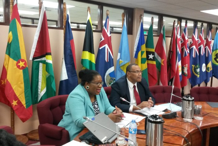 Photo of Ministers meet on moving Single ICT Space forward