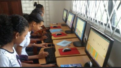 Photo of CARICOM Secretariat, partners, celebrate Girls in ICT Day 2019 via Online Campaign