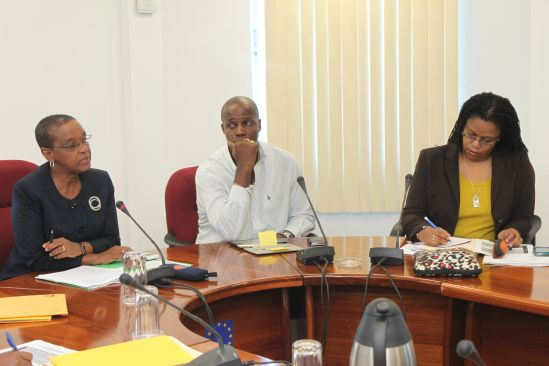 Photo of CEBO initiative expected to continually benefit Guyanese youth