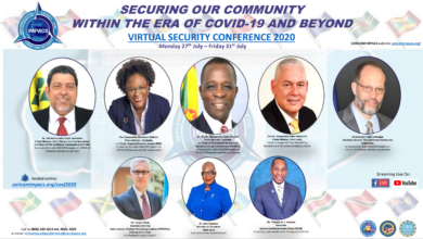 Photo of VIRTUAL SECURITY CONFERENCE 2020