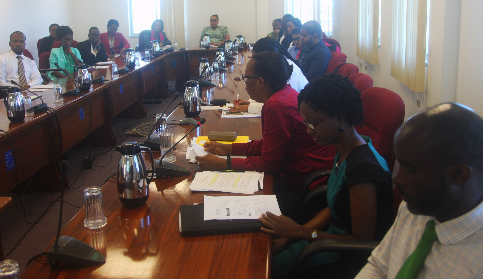 Photo of Region observes Caribbean Statistics Day