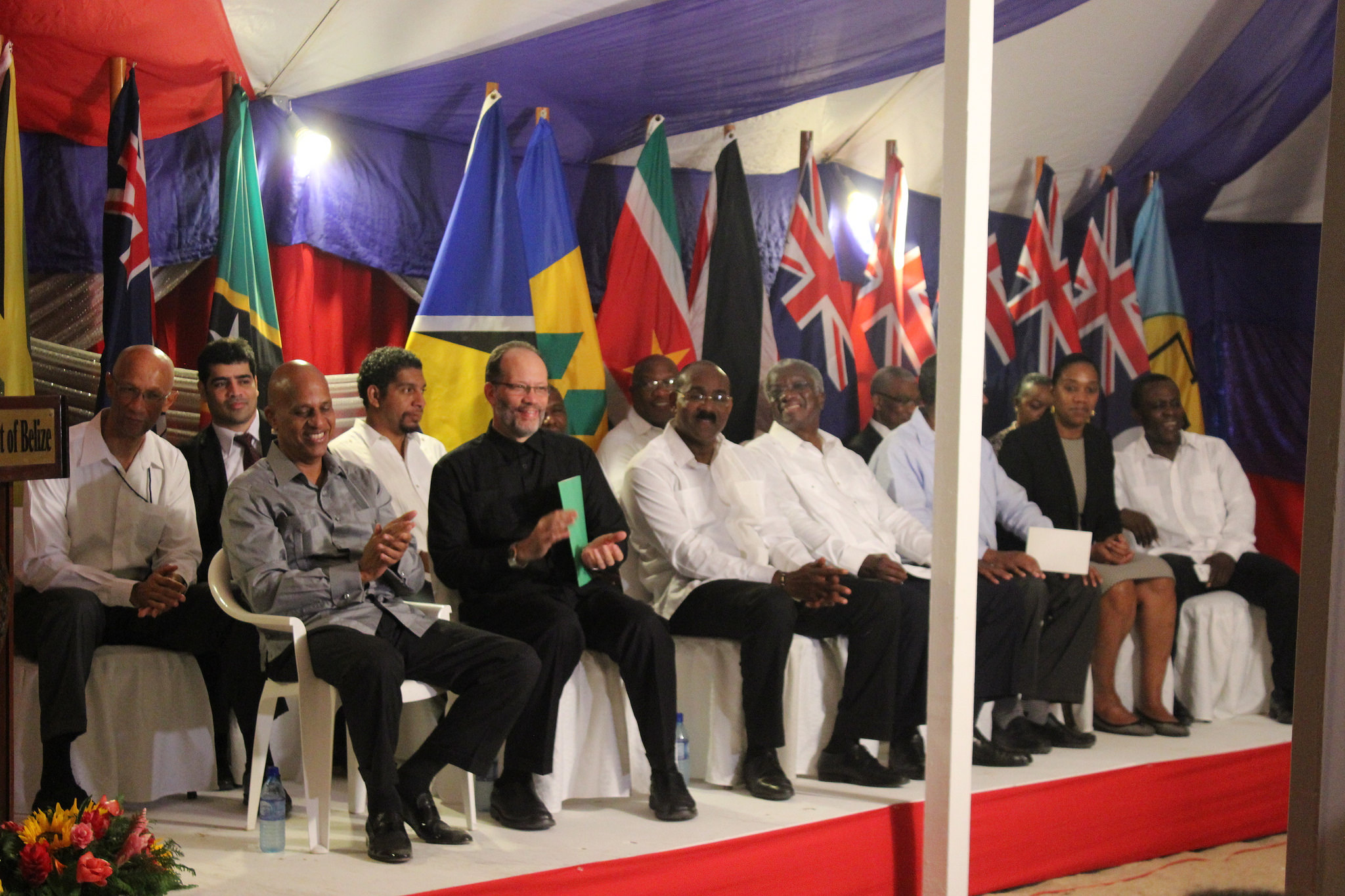 Photo of Communiqué Issued At The Conclusion of The Twenty-seventh Inter-sessional Meeting of The Conference of Heads of Government of The Caribbean Community (CARICOM), 16-17 February 2016, Placencia, Belize