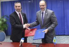 Photo of CARICOM and United Arab Emirates sign agreement to strengthen cooperation