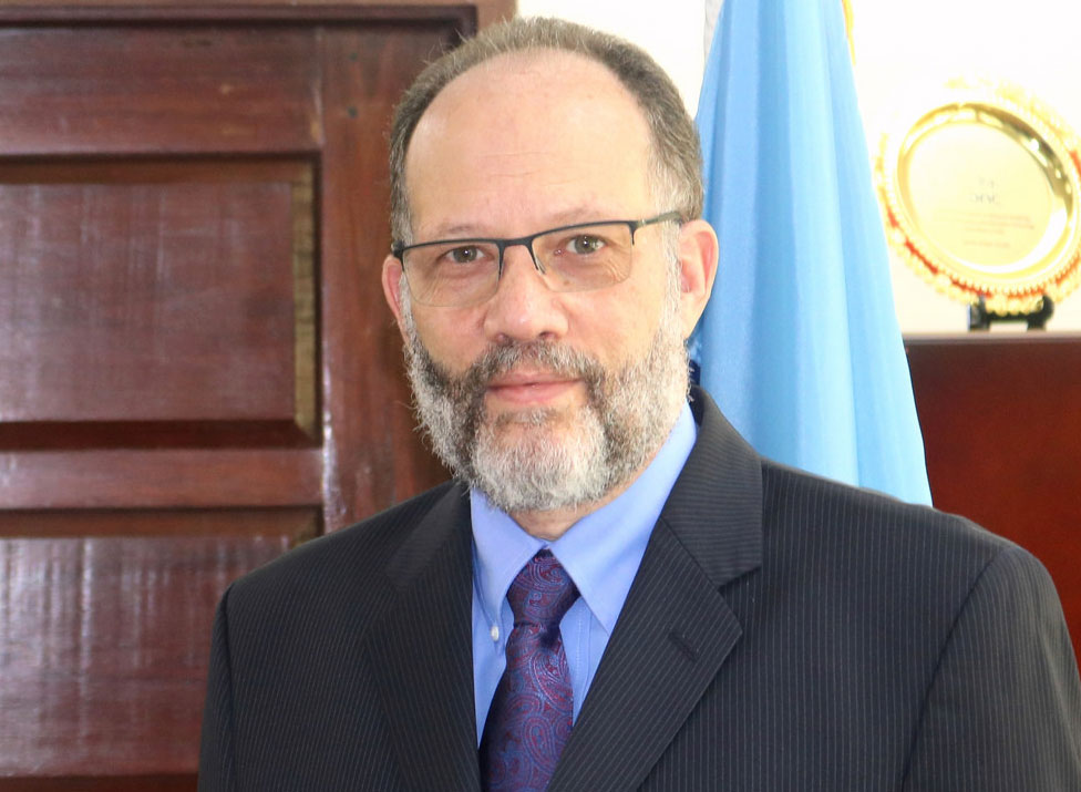 Photo of 'We Have Done Fairly Well in Containing COVID-19' – CARICOM Secretary-General