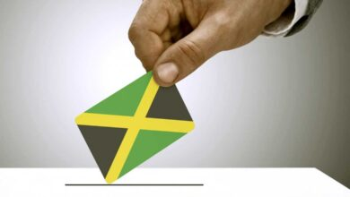Photo of Jamaicans to vote 3 September 2020