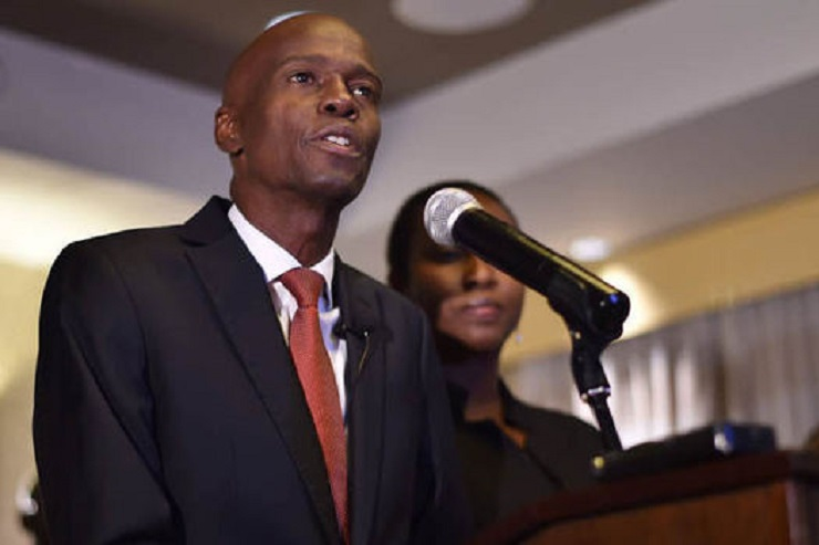 Photo of Jovenel Moise It Is! Court Confirms Victory of Businessman In Haiti Presidential Election