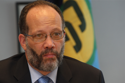 Photo of Agreed priorities, holistic involvement critical to Strategic Plan success -CARICOM SG