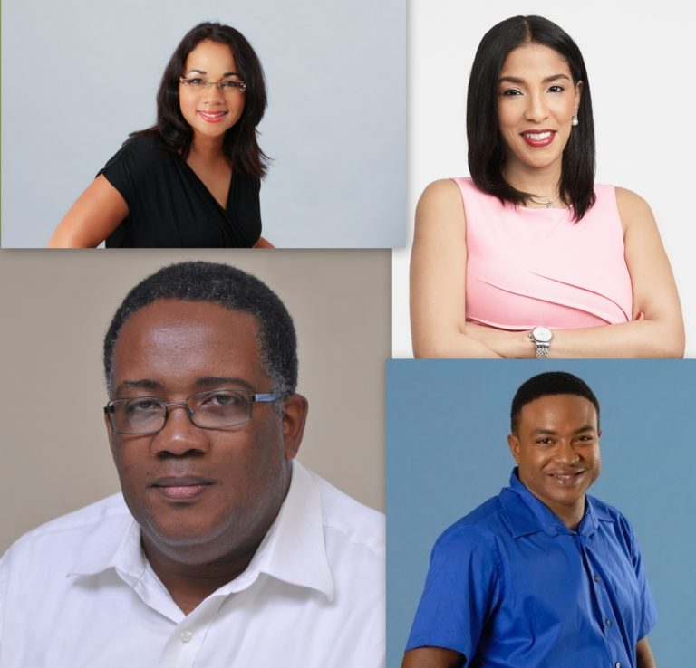 Photo of 2019 ANSA Caribbean Awards Laureates Announced