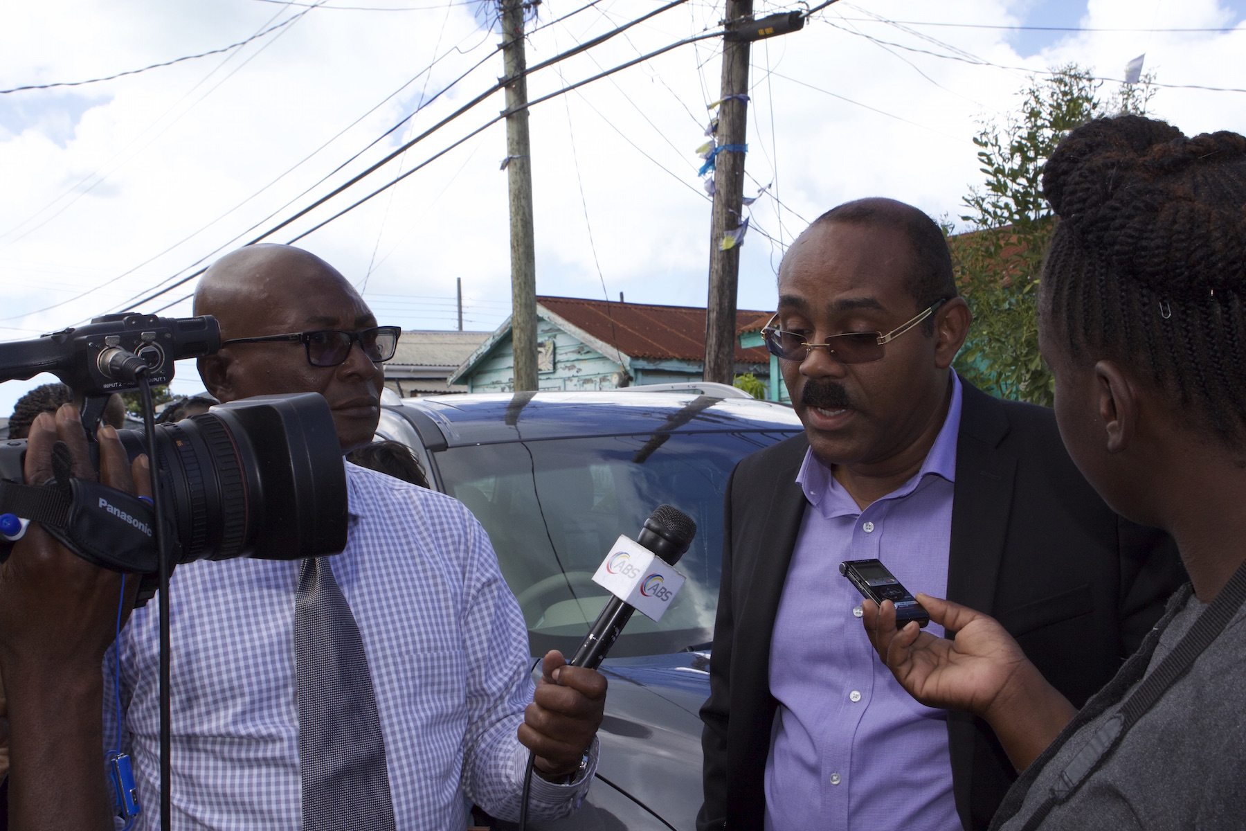 Photo of Antigua and Barbuda PM requests hold on LIAT decisions